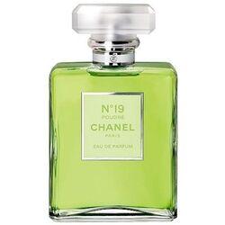 Chanel No 19 Poudre (No Box, With Cap) Apă De Parfum (fără cutie)