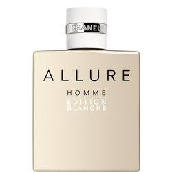 Chanel Allure Homme Edition Blanche Apă De Toaletă (fără cutie)