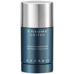 Azzaro Chrome United Deodorant Stick
