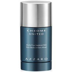 Azzaro Chrome United Deodorant Stick