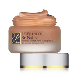 Estee Lauder Make-up Gesichtsmakeup Re-nutriv Ultimate Lifting Cream Make-up Spf 15 Nr. 13 Shell Beige 30 Ml