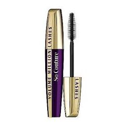 L`oreal Volume Million Lashes So Couture - Mascara For Volume And Turning Algae 9.5 Ml Odstín Black