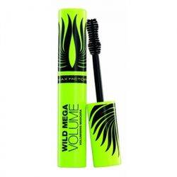 Max Factor Wild Mega Volume - Mascara For Mega Volume Of 11 Ml Odstín Black