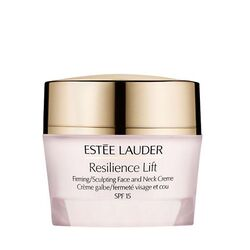 Estee Lauder Resilience Lift Firming / Sculpting Face And Neck Creme Spf15 (Normal To Combination Skin) - Lifting Firming Cream For Face And 50 Ml