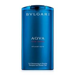 Bvlgari Aqua Atlantiqve Gel de duș