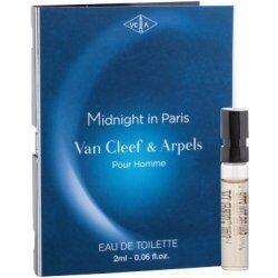 Van Cleef & Arpels Midnight In Paris Apă De Toaletă (esantion)