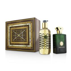 Amouage Epic 100ml Apă De Parfum + 300ml Gel de duș