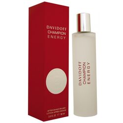 Davidoff Champion Energy After Shave Lotion
