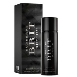 Burberry Brit Rhythm Men Deodorant Spray