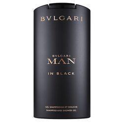 Bvlgari Man In Black Gel de duș