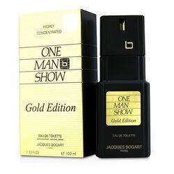 Jacques Bogart One Man Show Gold Edition Apă De Toaletă