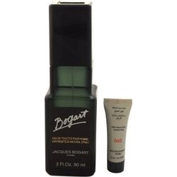 Jacques Bogart Bogart 90ml Apă De Toaletă + 3ml After Shave Balsam