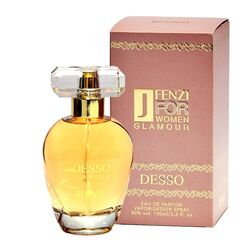 Jfenzi Desso Glamour Apă De Parfum