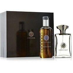 Amouage Reflection 100ml Apă De Parfum + 300ml Gel de duș