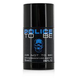Police To Be Deodorant Stick