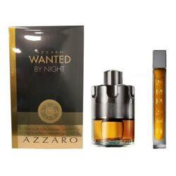 Azzaro Wanted By Night 100ml Apă De Parfum + 15ml Apă De Parfum I