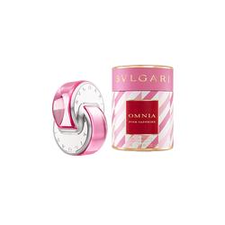 Bvlgari Omnia Pink Sapphire Box Limited Edition Apă De Toaletă