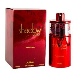 Ajmal Shadow Amor For Men Apă De Parfum