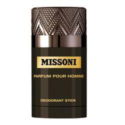 Missoni Parfum Pour Homme Deodorant Stick