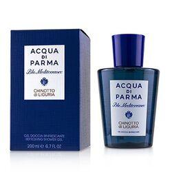 Acqua Di Parma Blu Mediterraneo Chinotto Di Liguria Gel de duș