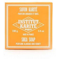Institut Karite Paris Almond & Honey Perfume Shea Soap