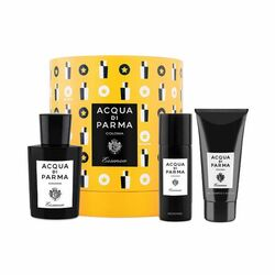 Acqua Di Parma Colonia Essenza 100ml Apă De Colonie + 75ml Gel de duș + 50ml Deo