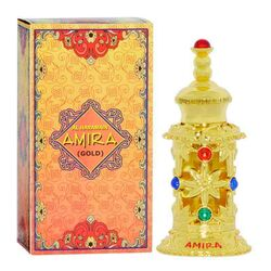 Al Haramain Amira Gold Perfumed Oil
