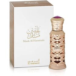 Al Haramain Musk Perfumed Oil