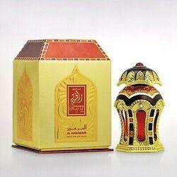 Al Haramain Rafia Gold Perfumed Oil