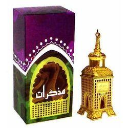 Al Haramain Muzakkerat Gold Perfumed Oil