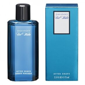 Davidoff Cool Water Men After Shave Lotion