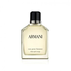 Giorgio Armani Pour Homme After Shave Lotion