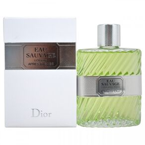 Christian Dior Eau Sauvage After Shave Lotion