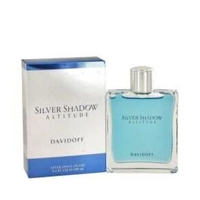 Davidoff Silver Shadow Altitude After Shave Lotion