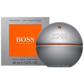 Hugo Boss In Motion Orange After Shave Lotion