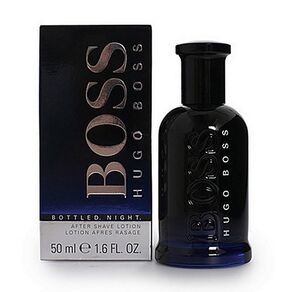 Hugo Boss Bottled Night After Shave Lotion