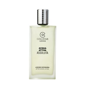Collistar Uomo Acqua Attiva Assoluta After Shave Lotion