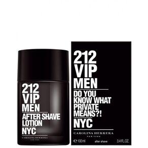 Carolina Herrera 212 Vip After Shave Lotion