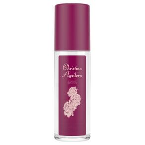 Christina Aguilera Touch Of Seduction Deodorant Spray