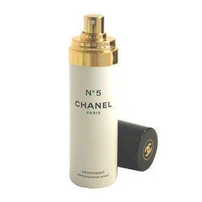 Chanel No 5 Deodorant Spray