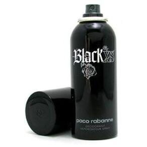 Paco Rabanne Black Xs Deodorant Spray