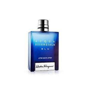 Salvatore Ferragamo Acqua Essenziale Blu Men After Shave Lotion