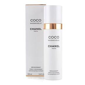 Chanel Coco Mademoiselle Deodorant Spray