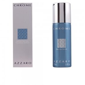 Azzaro Chrome Deodorant Spray