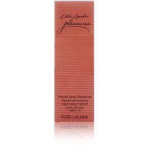 Estee Lauder Pleasures Deodorant Spray