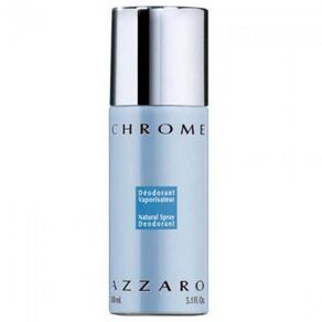 Azzaro Chrome Sport Deodorant Spray