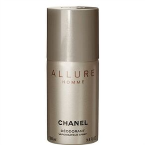 Chanel Allure Homme Edition Blanche Deodorant Spray