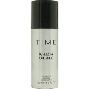 Krizia Time Uomo Deodorant Spray