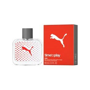 Puma Time To Play Men After Shave Lotion