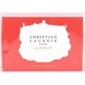 Christian Lacroix Femme Deodorant Spray